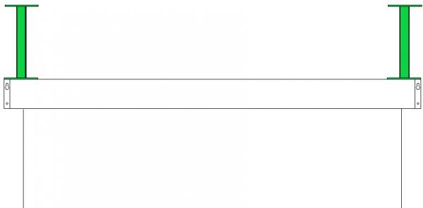 Deckenabstandshalter-ProPlus