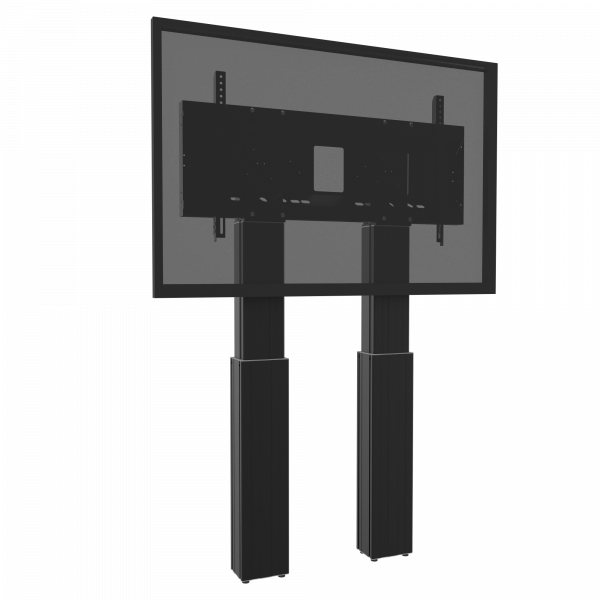 Display-St-nder-Adjust-70120WB-mit-Wandbefestigung-50cm