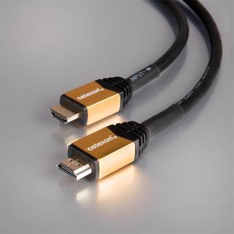 Aktiv HDMI 2.0 Kabel - Professional Serie