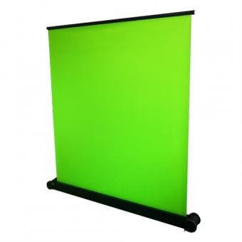 Mobile Chroma Key Green Screen