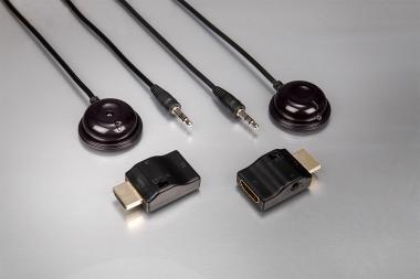 IR over HDMI Extender Set