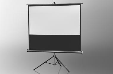 celexon pantalla de proyección trípode Básica 133 x 75 cm 133 x 75 cm