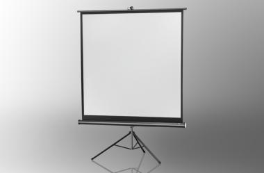 celexon pantalla de proyección trípode Básica 158 x 158 cm 158 x 158 cm