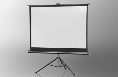 celexon pantalla de proyección trípode Básica 133 x 100 cm 133 x 100 cm