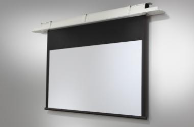 celexon ceiling recessed electric screen Expert 160 x 100 cm 160 x 100 cm