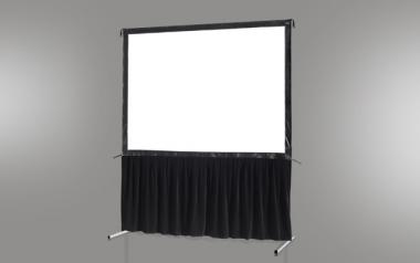 Set de cortina de 1 pieza para Móvil Expert