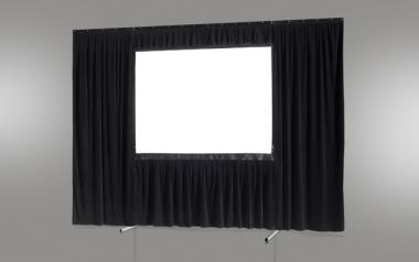 Kit de rideau 4 pièces pour Mobile Expert