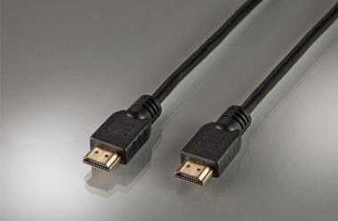 HDMI-Kabel Economy Serie Stecker-Stecker