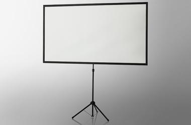 Tripod screen Ultra Light-weight