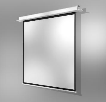 Écran encastrable au plafond motorisé celexon PRO Plus