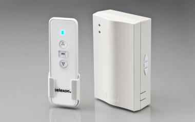1-Channel radio remote set Professional