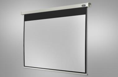 celexon pantalla eléctrica Profesional 220 x 165 cm 220 x 165 cm