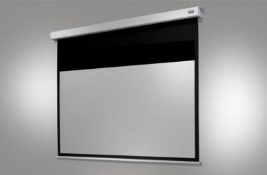 Ecran de projection celexon motorisé PRO Plus 280 x 175 cm 280 x 175 cm