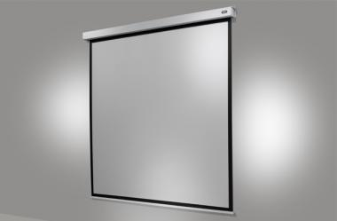 Ecran de projection celexon motorisé PRO Plus 300 x 300 cm 300 x 300 cm