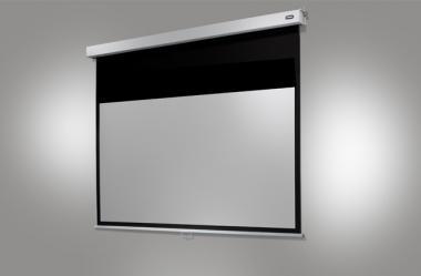 celexon Leinwand Rollo Professional Plus 180 x 112 cm 180 x 112 cm