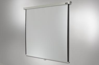 celexon Leinwand Rollo Professional 200 x 200 cm 200 x 200 cm