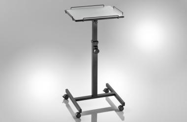 Table pour projecteur celexon PT2000 noir noir