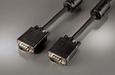 VGA-Kabel seria Economy wtyczka - wtyczka 25m 25 m