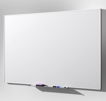 Tableau blanc de projection
