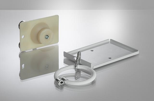 LED Beamer-Deckenhalterung Multicel Pico