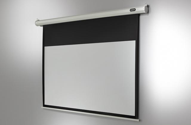 celexon pantalla eléctrica Básica 220 x 124 cm 220 x 124 cm