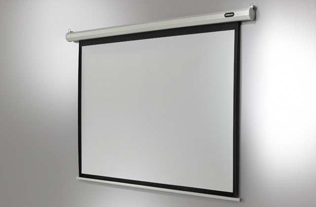 celexon screen electric Economy 220 x 165 cm 220 x 165 cm