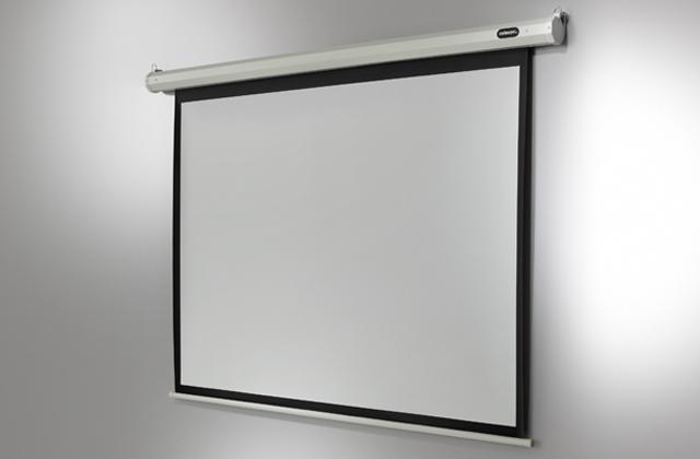 celexon pantalla eléctrica Básica 160 x 120 cm 160 x 120 cm