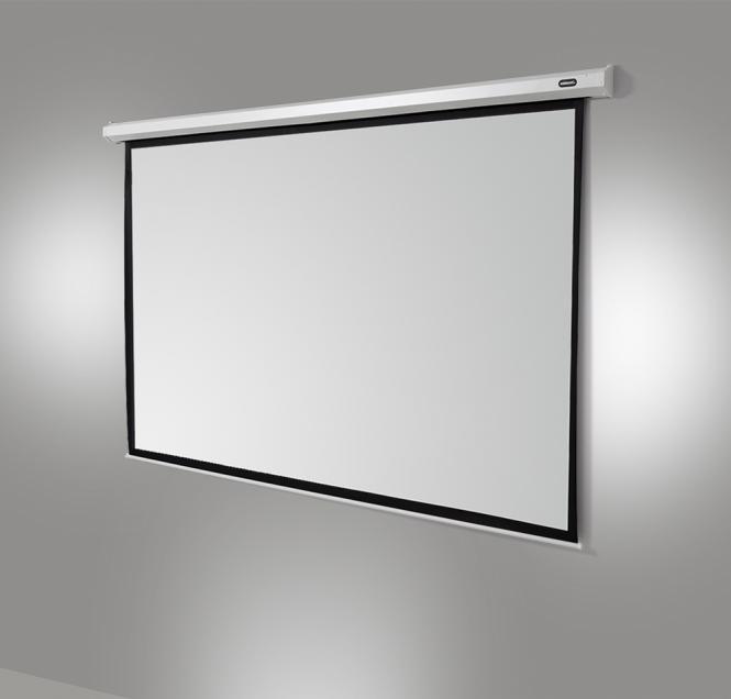 celexon pantalla eléctrica Básica 300 x 300 cm 300 x 300 cm