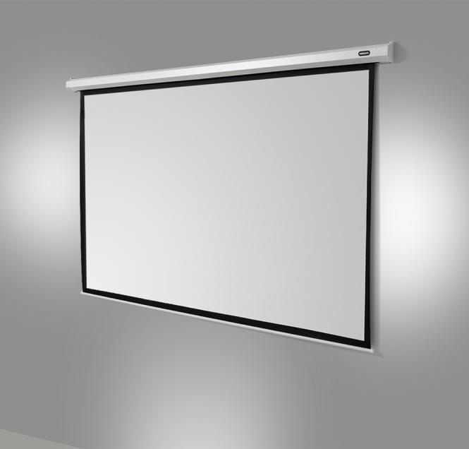celexon pantalla eléctrica Básica 240 x 240 cm 240 x 240 cm