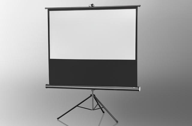celexon pantalla de proyección trípode Básica 158 x 89 cm 158 x 89 cm