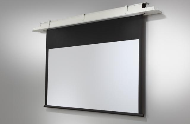 celexon ceiling recessed electric screen Expert 180 x 112 cm 180 x 112 cm
