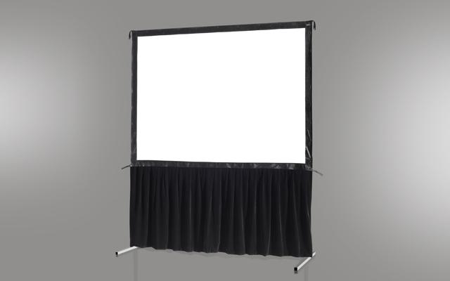 Комплект занавесок для экранов celexon Mobile Expert, 1 единица