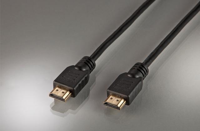 Câble HDMI celexon Economy mâle-mâle 1,8 m 1,8 m