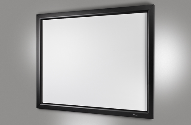 Pantalla proyector con marco celexon HomeCinema 160 x 120 cm 160 x 120 cm