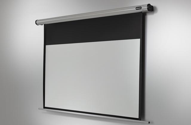 Elektryczny ekran projekcyjny celexon Home Cinema 200 x 113 cm 200 x 113 cm