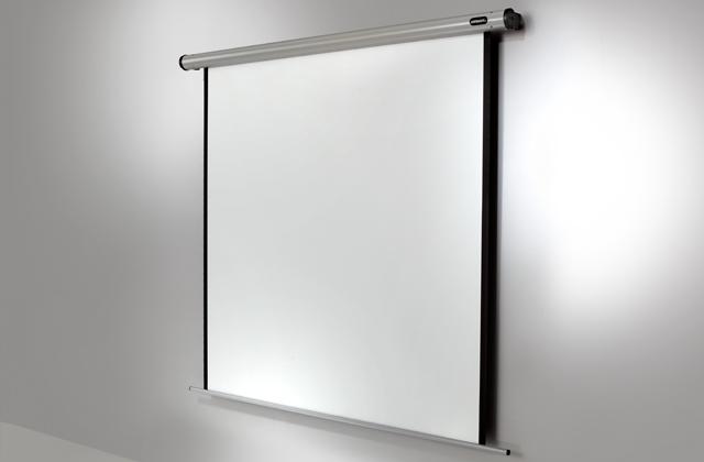 Elektryczny ekran projekcyjny celexon Home Cinema 200 x 200 cm 200 x 200 cm