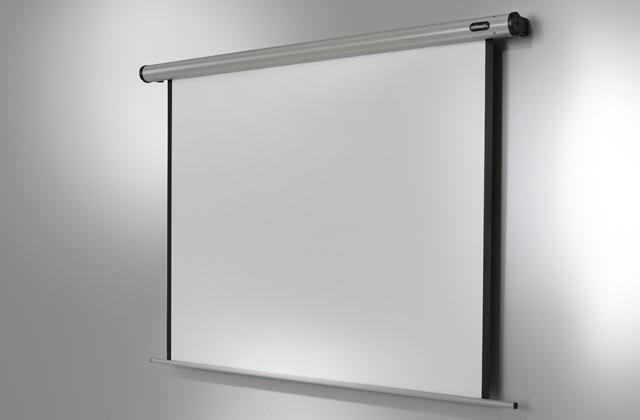 Elektryczny ekran projekcyjny celexon Home Cinema 240 x 180 cm 240 x 180 cm