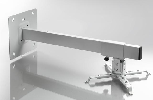 Универсальное настенное крепление для видеопроектора Multicel До 60cm