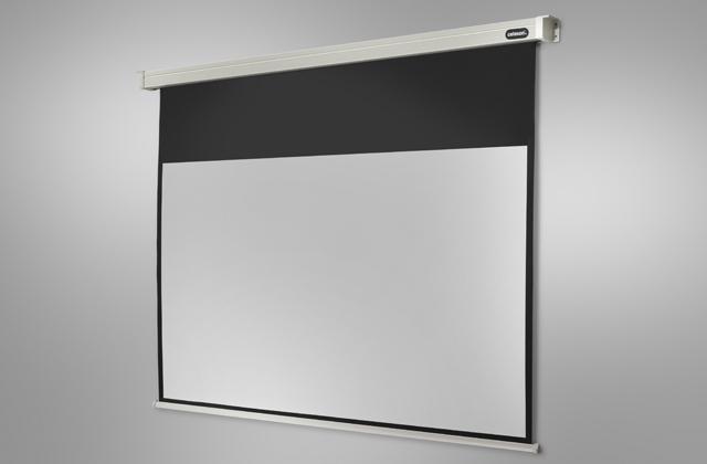 celexon pantalla eléctrica Profesional 220 x 124 cm 220 x 124 cm