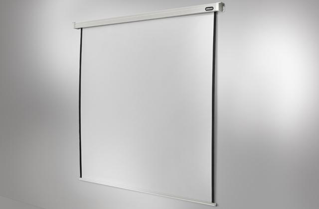 celexon pantalla eléctrica Profesional 200 x 200 cm 200 x 200 cm