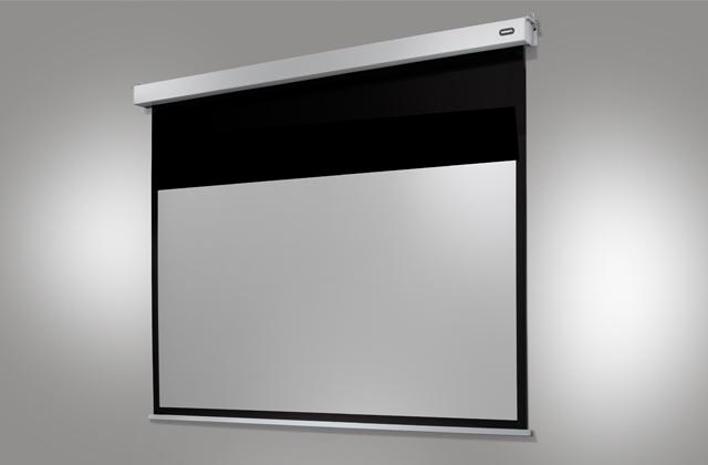 Ecran de projection celexon motorisé PRO Plus 220 x 137 cm 220 x 137 cm