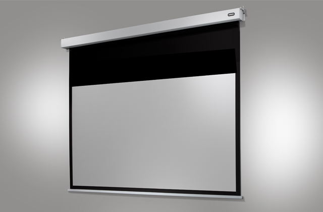 Ecran de projection celexon motorisé PRO Plus 160 x 100 cm 160 x 100 cm