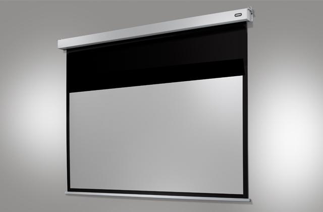 celexon pantalla de proyección eléctrica Profesional Plus 200 x 113 cm 200 x 113 cm