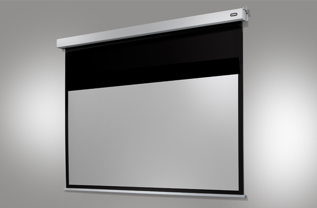 Ecran de projection celexon motorisé PRO Plus 160 x 90 cm 160 x 90 cm