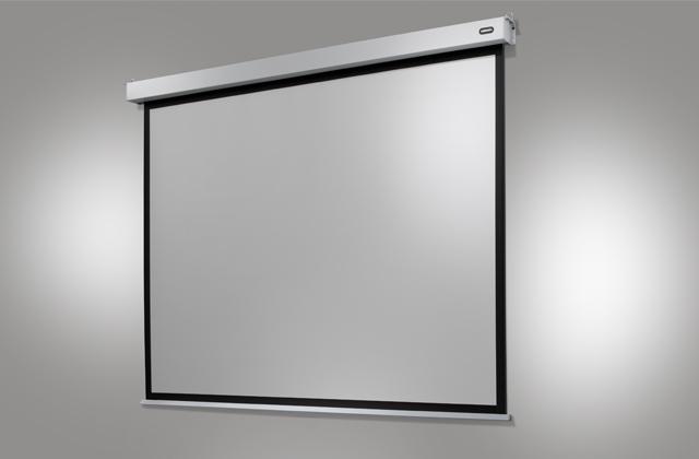 celexon pantalla de proyección eléctrica Profesional Plus 180 x 135 cm 180 x 135 cm