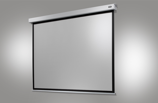 Ecran de projection celexon motorisé PRO Plus 280 x 210 cm 280 x 210 cm