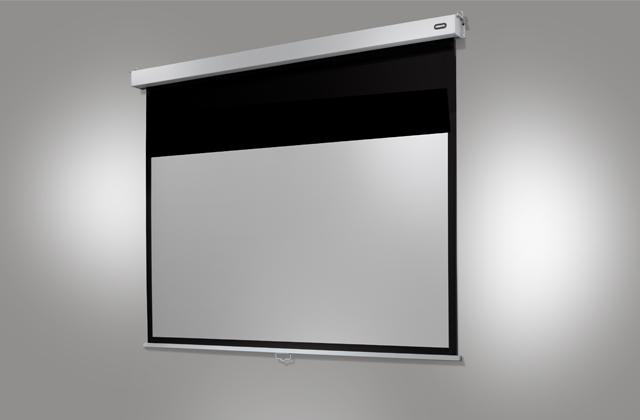 celexon Leinwand Rollo Professional Plus 220 x 137 cm 220 x 137 cm