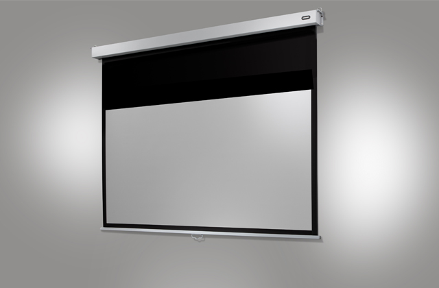 celexon Leinwand Rollo Professional Plus 220 x 124 cm 220 x 124 cm