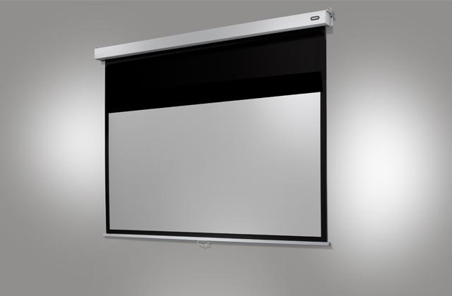 celexon Leinwand Rollo Professional Plus 300 x 169 cm 300 x 169 cm