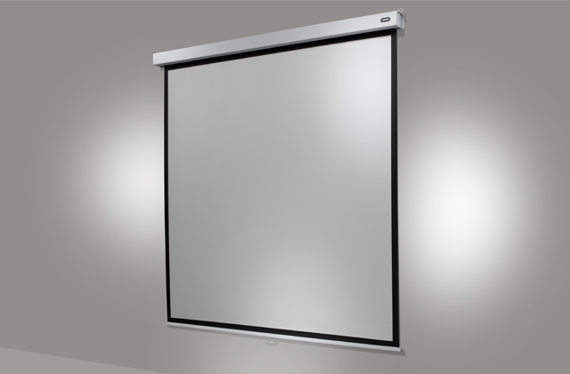 celexon Leinwand Rollo Professional Plus 200 x 200 cm 200 x 200 cm